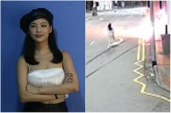Singapore's Tanjong Pagar crash: M'sian-born woman who burned herself trying to save fiance is out of ICU and conscious