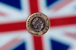 Insight - Vaccine rollout a shot in the arm for soaring sterling