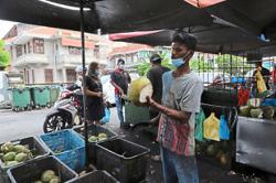 'Heat won't kill virus'