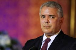 U.N. urges Colombia to fulfill peace deal, stem violence