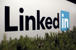 LinkedIn says tech issue on platform resolved