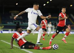 Raphinha strike crowns 3-0 win for Leeds over Southampton