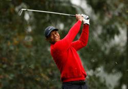 Timeline: Tiger Woods' professional golfing career