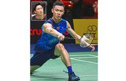 Zii Jia has nemesis Momota in his path at All-England