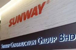 Sunway Construction posts higher revenue of RM627.24mil