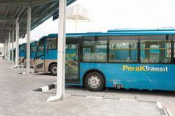 Perak Transit to manage bus terminal