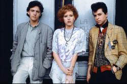 'Pretty In Pink' turns 35 – will there be a sequel one day?
