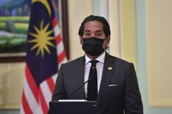 KJ: Covid-19 vaccination programme might be completed by year-end