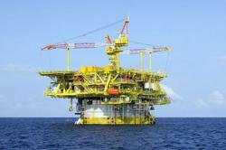 TechnipFMC clinches Petronas Carigali contract