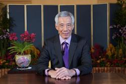 Singapore PM calls for global cooperation to ensure Covid-19 vaccines for all