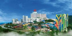 Genting Malaysia invests RM3.23bil in theme park