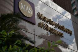 Checks show no significant funds from Myanmar firms, individuals in Singapore banks: MAS