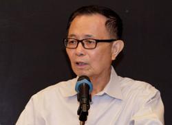 Krishnamoorthy withdraws allegations against Datuk Fu
