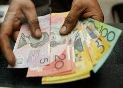 Australia, NZ dlrs extend rally, RBNZ emphasises policy patience