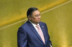 Myanmar foreign minister in Thailand for talks after coup - Thai source