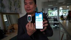Singapore trials smartphone app offering mini check-ups