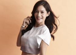 Taiwanese actress Janet Hsieh welcomes second child