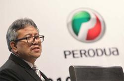 Perodua earmarks RM1.2bil for capex this year