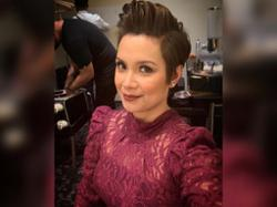 Broadway star Lea Salonga is 'hella grateful' turning 50 years old