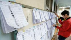 Election panel finds Cambodia's new voter list acceptable