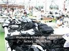 Germany provides US$1.8mil for Lao garment workers affected by pandemic