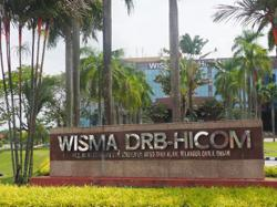 DRB-Hicom makes a net profit of RM554mil in FY20