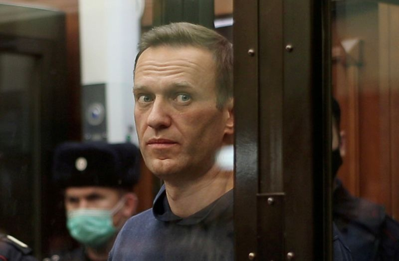 Special Report: In Germany's Black Forest, Putin critic Navalny gathered strength and resolve
