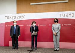 Tokyo Games transition from Mori to Hashimoto is seamless - IOC