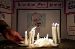U.S. report on Khashoggi death expected to single out Saudi crown prince-sources