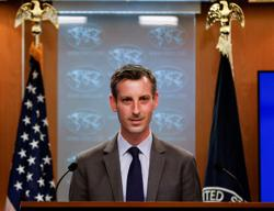 U.S. patience with Iran on renewing nuclear talks 'not unlimited' - State Department