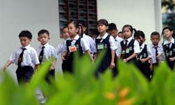 Ministry eases school uniform rule