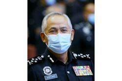 Using fake news to stop people from taking Covid-19 vaccine can land you in hot water, says Deputy IGP