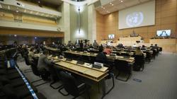 China slams UK's 'abuse' of UN Human Rights Council