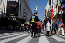 Japan set to halt new development aid to Myanmar - Asahi daily