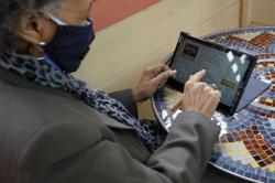 Never too late: Pandemic propels older US shoppers online