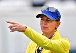 Sorenstam says not returning to LPGA Tour full time