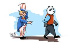 US should make competition fair, not a game to contain China: Global Times editorial