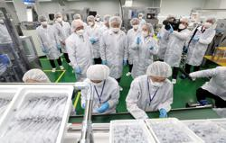 South Korea preps coronavirus vaccines after political scuffle over first shots