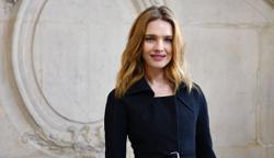 Supermodel Natalia Vodianova named as the UN's latest goodwill ambassador