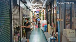 Bangkok rejects WHO claim of Covid-19 possibly originating from Chatuchak market