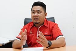 We respect Umno's seniority in politics, says Sabah Bersatu youth chief