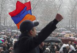 Armenia's armed forces demand resignation of PM and government - Ifax
