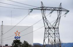 French nuclear watchdog extends lifespan of EDF's ageing reactors