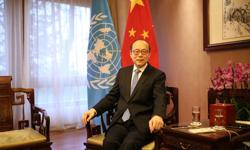 China: Human rights used by West countries as tool of political manipulation