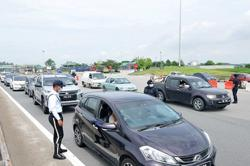 Ismail Sabri: Vehicle passenger limit based on headcount, not home address