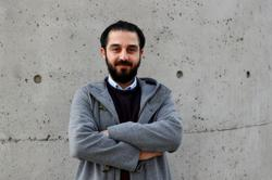 Syrian migrant sets sights on seat in German parliament