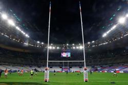 France v Scotland postponed amid COVID-19 outbreak - France TV
