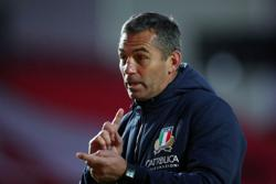 Smith names unchanged Italy team to face Ireland