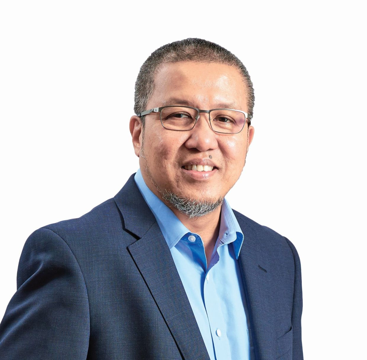 Axiata president and group chief executive officer Datuk Izzaddin Idris said the group is targeting low single digit revenue and earnings before interest, depreciation and amortisation (Ebitda) growth for 2021