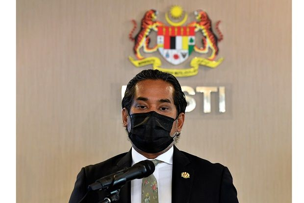 A Million People Have Registered For Covid 19 Vaccine Via Mysejahtera Says Khairy The Star